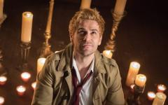 Anche Constantine nella banda di DC's Legends of Tomorrow