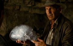 Indiana Jones 5: Steven Spielberg mette in moto la produzione