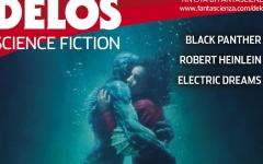 Delos Science Fiction 195: La forma dell'acqua, ora in ebook