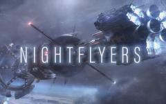 Nightflyers: George R.R. Martin presenta la sua serie scifi/horror