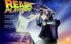"Ready Player One, le locandine ""fake"""