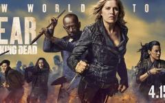 Fear the Walking Dead: c'è il trailer esteso della quarta stagione (con Morgan)
