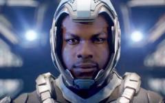 John Boyega: Jake è un ribelle che diventa eroe
