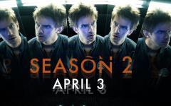 Legion stagione due da oggi su Fox: tutto quello che c'è da sapere