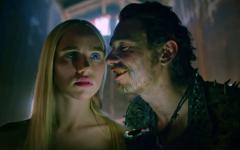 Future World: James Franco crea la sua versione di Mad Max
