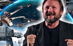 Star Wars: Rian Johnson racconta il suo piano per la nuova trilogia