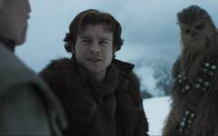 Solo: A Star Wars Story, ecco il trailer ufficiale