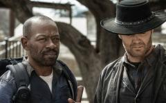 Fear the Walking Dead: la stagione quattro è un western con zombie