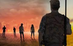 Zetafobia, e se gli zombie fossero a casa nostra?