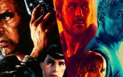 Blade Runner e Blade Runner 2049, in versione originale con dibattito
