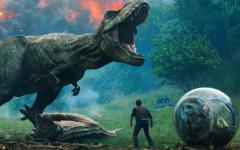 Jurassic World – Il regno distrutto: il final trailer svela il destino dei dinosauri