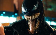 Venom, arriva il trailer ufficiale