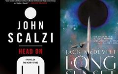 I nuovi romanzi di John Scalzi e Jack McDevitt