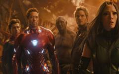 Fantascienza.com, il meglio della settimana degli Avengers