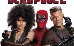 Deadpool 2: la vendetta del Mercenario chiacchierone