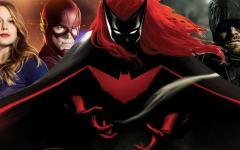 Arrow: nella stagione sette Batwoman e Gotham City