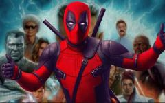 I 22 folli cameo di Deadpool 2