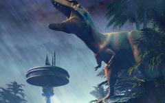 Scherzi, tirannosauri e Premi Hugo