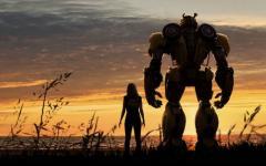 Bumblebee: ecco il primo trailer del prequel dei Transformers