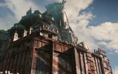 Macchine Mortali: ecco il trailer ufficiale (anche in italiano)