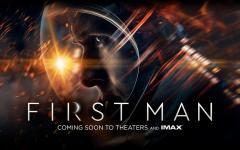 First Man: ecco il trailer su Neil Armstrong, il primo uomo sulla luna