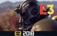 Fallout 76 sarà online