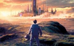 L'ultimo viaggio nell'universo di Lucy Hawking