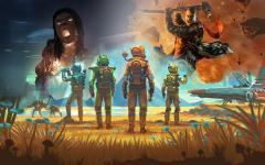 Ritorni, novità e nuovi sbarchi  questo mese per i videogiocatori