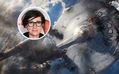 Star Trek IV: una donna alla regia e una donna antagonista