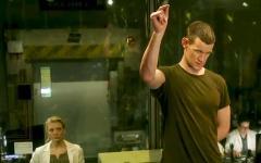 Patient Zero: Matt Smith è l'uomo che parla agli zombie