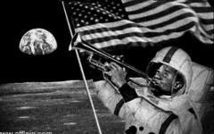 Fantascienza.com, il meglio della settimana dei cantanti sulla Luna