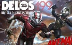 Delos, speciale su Ant-Man and The Wasp