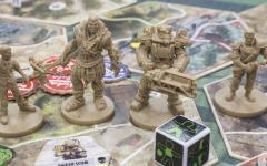 Ecco a voi Fallout: Il gioco in scatola