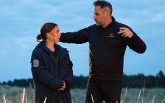 Devs: il pilot di Alex Garland diventa una miniserie completa