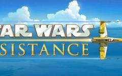 Ecco il trailer di Star Wars Resistance