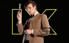 Star Wars: Episode IX, JJ Abrams chiama l'ex Doctor Who Matt Smith