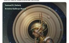 Robot 84, con un nuovo racconto inedito di Samuel R. Delany