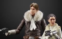 Han e Leia al Lucca Comics & Games