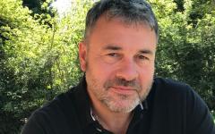 Richard K. Morgan ospite di Science+Fiction, a Trieste a fine ottobre