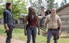 The Walking Dead: preparatevi per altri dieci anni