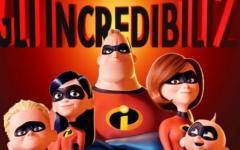 Gli Incredibili 2, al cinema i supereroi per la famiglia
