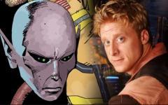 Resident Alien: Alan Tudyk è un alieno che deve nascondersi tra gli umani