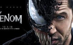 Ecco Venom, il primo passo nello Spiderverse