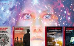 Stranimondi, i libri presentati da Delos Digital