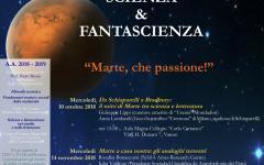 Scienza e fantascienza: torna il corso all'Università dell'Insubria