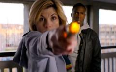 Doctor Who stagione 11 da domenica in UK: le ultime rivelazioni
