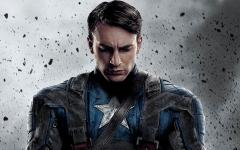 Chris Evans dice addio a Captain America