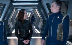 Star Trek: Discovery stagione 2, il primo trailer ufficiale (con Spock)