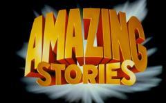 Amazing Stories e The Twilight Zone: reboot di due classici