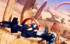 Starlink: Battle for Atlas, il videogioco che racconta i misteri dello spazio